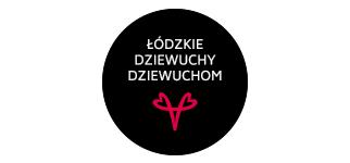 logo Łódzkie Dziewuchy Dziewuchom