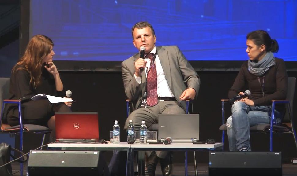 Imigracja – wielki sprawdzian dla Europy – panel dyskusyjny / Migration – Ultimate Test for Europe